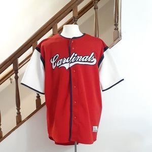 Cardinals MLB Jersey